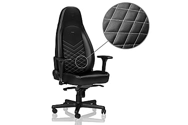 Noblechairs ICON Ser TaideLukeminen