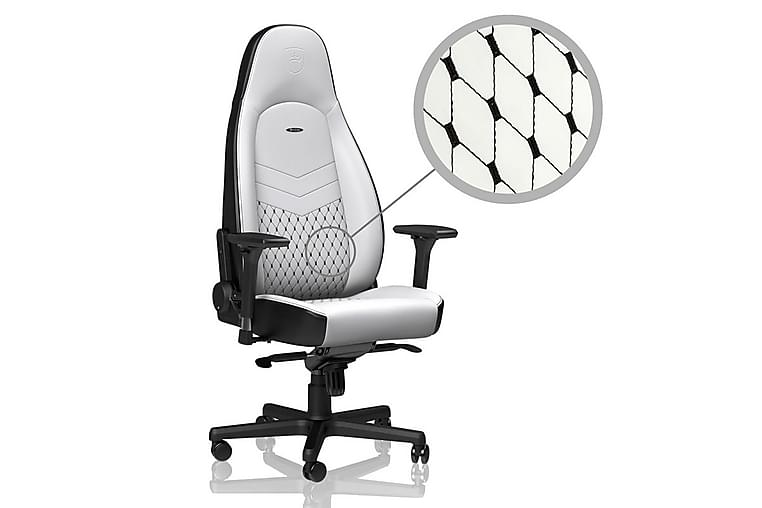 Noblechairs ICON Serie TaideLukeminen
