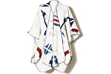 Lord Nelson Victory Poncho