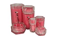 Twin Candles Petit